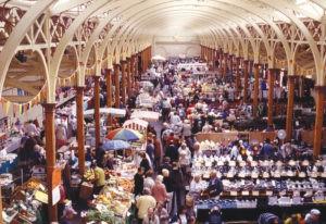 old-pannier-market