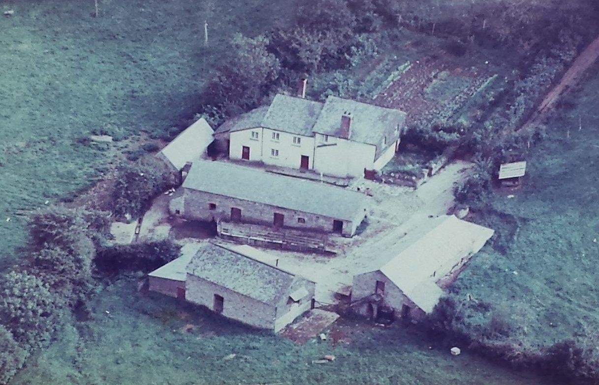 RyePark House, 1961