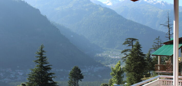 Manali travel guide + Manali itinerary for 3 days