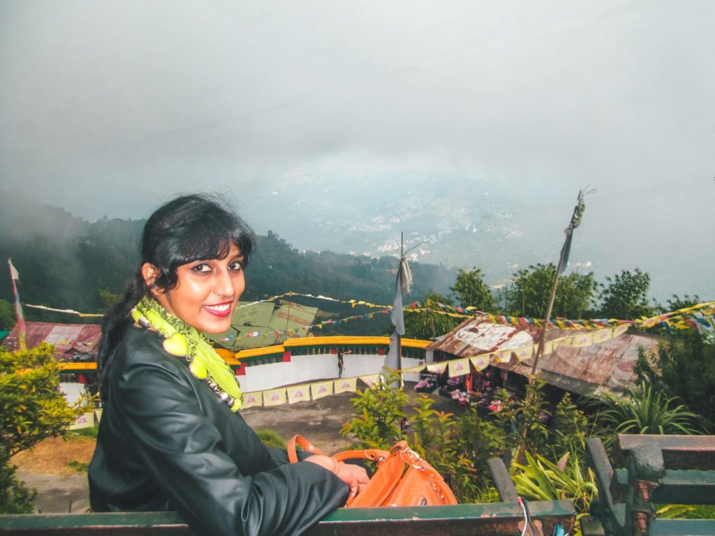 Places to visit in Gangtok Sikkim