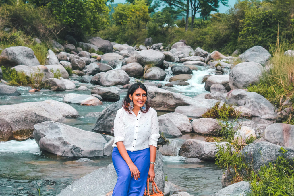 places-visit-dharamshala-mcleodganj-river-stream