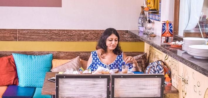 Best restaurants near Goa Dabolim Airport