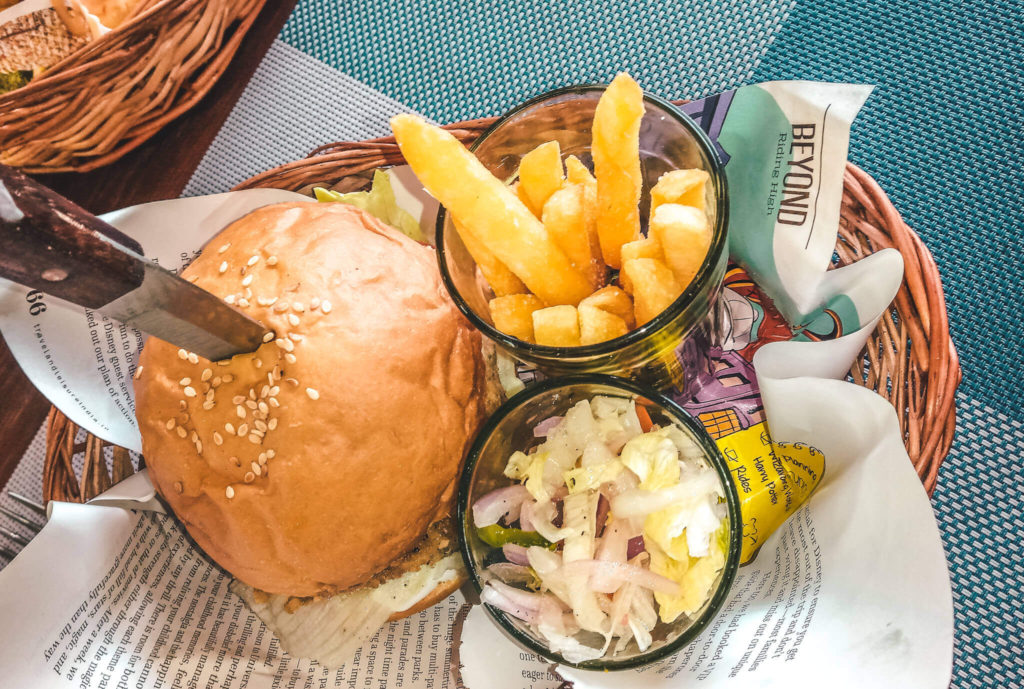 Best restaurants near Goa Dabolim Airport - Chinoa Kitchen Chicalim