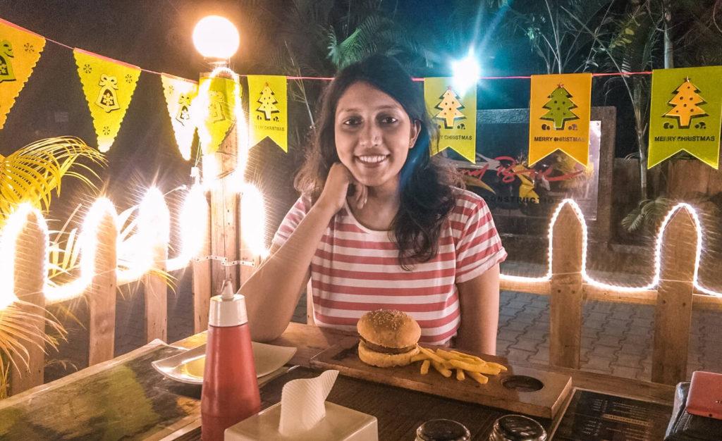 Best restaurants near Goa Dabolim Airport - Filomena's Kitchen