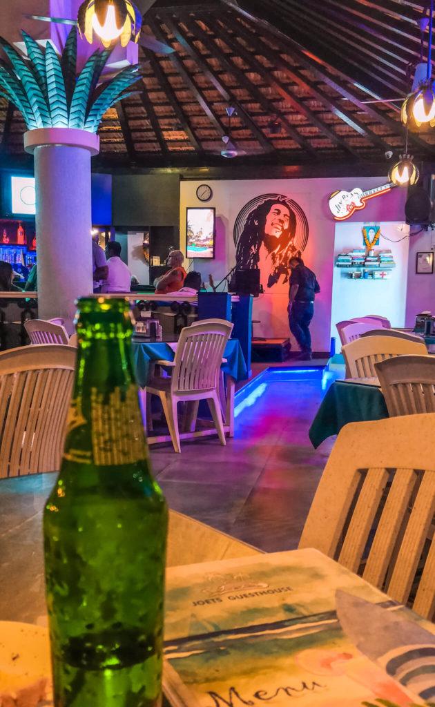 Best restaurants near Goa Dabolim Airport - Joets Bogmalo