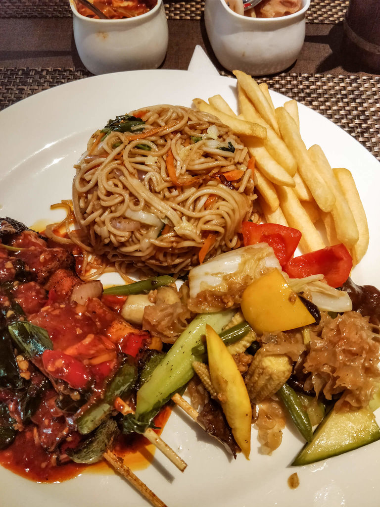 The Oak Barrel - One of the best restaurants in Panjim