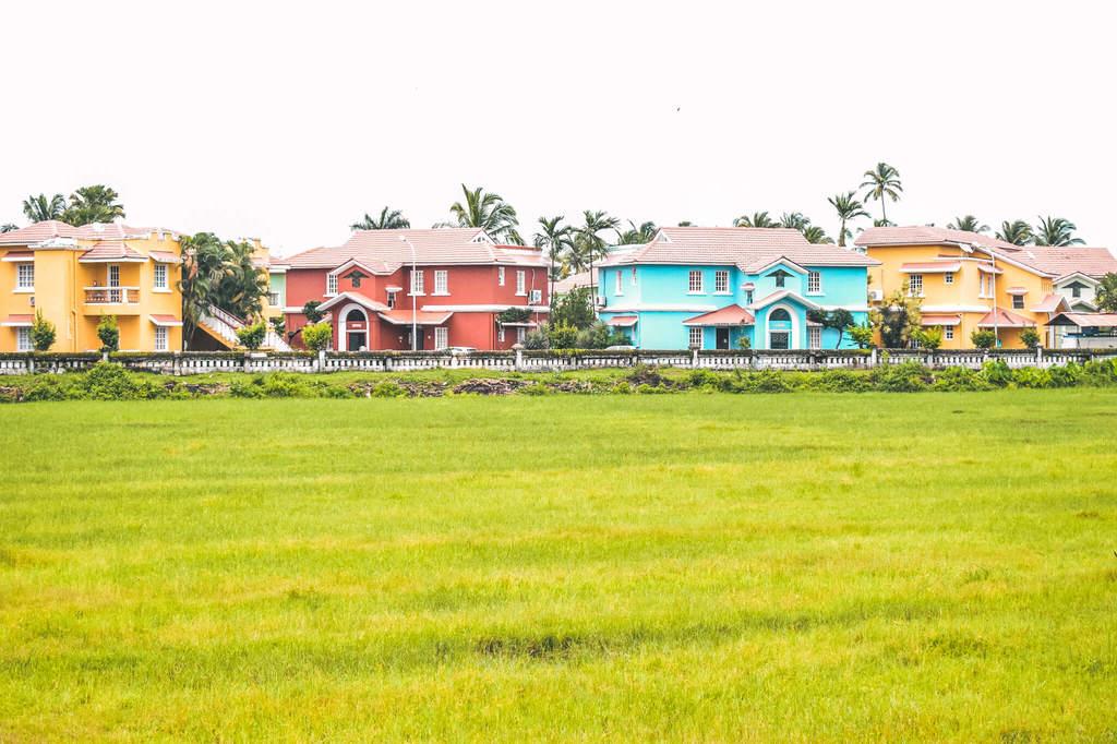 Beanualim beach in South Goa beaches guide