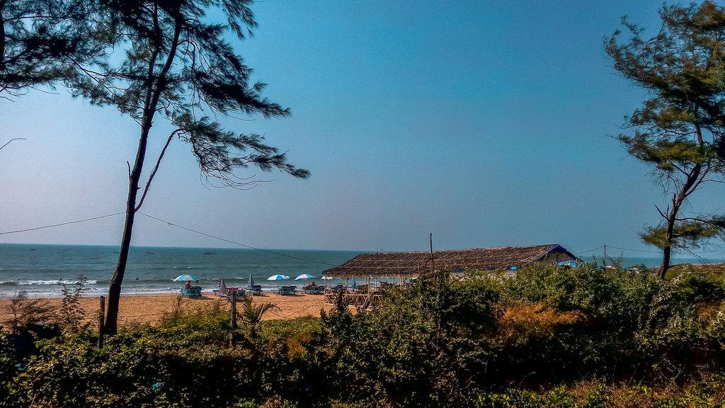 Cavelossim beach in South Goa beaches guide