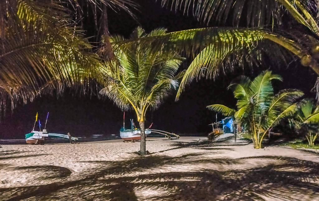 in South Goa beaches guide