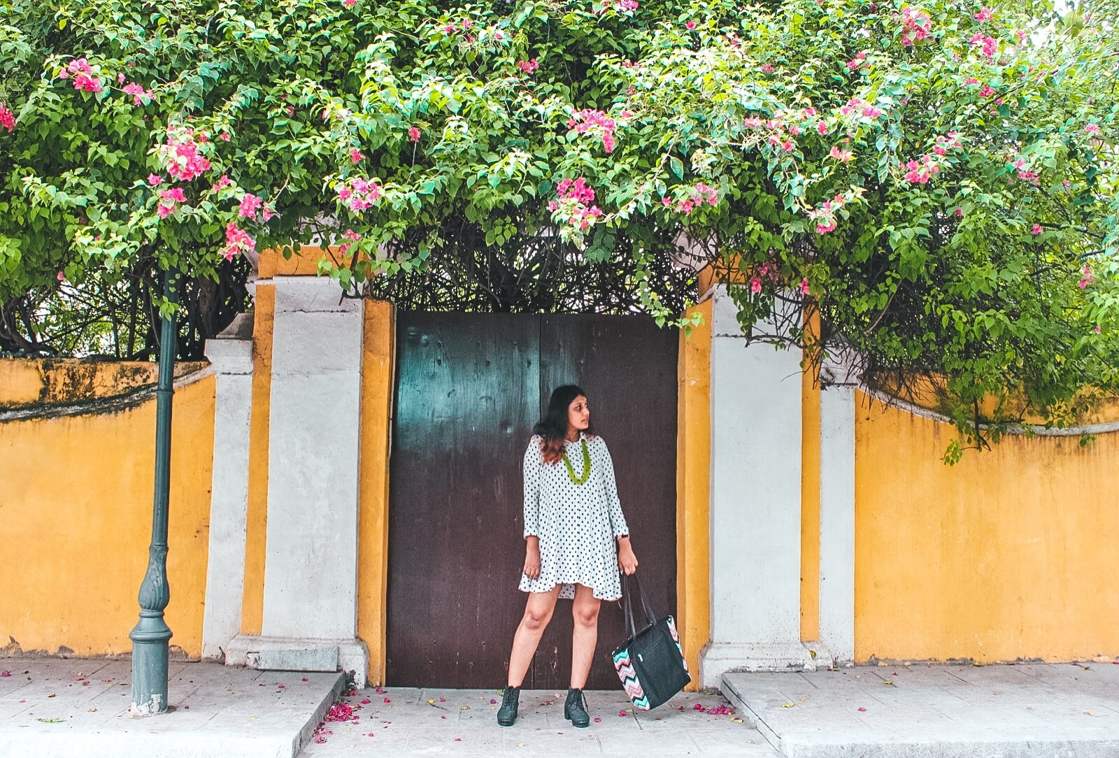 Pondicherry Lookbook – What to Pack for a Pondicherry Trip