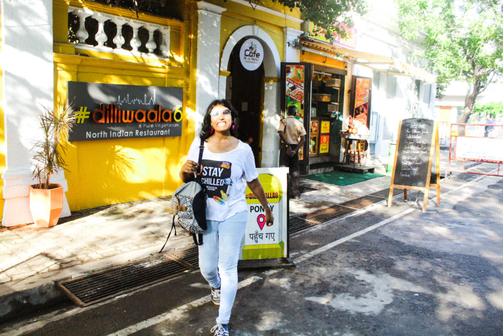 Image for what to wear in Pondicherry