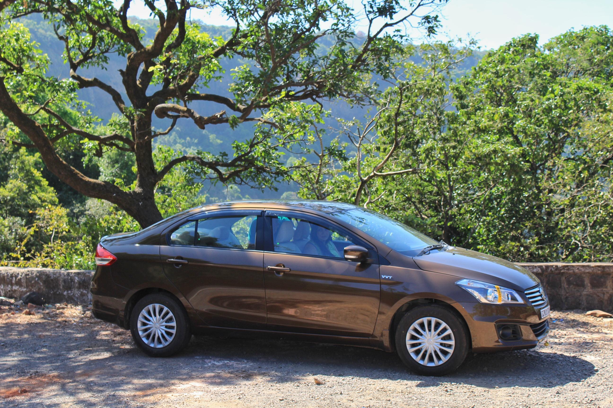 Road Trip to Amboli Ghat