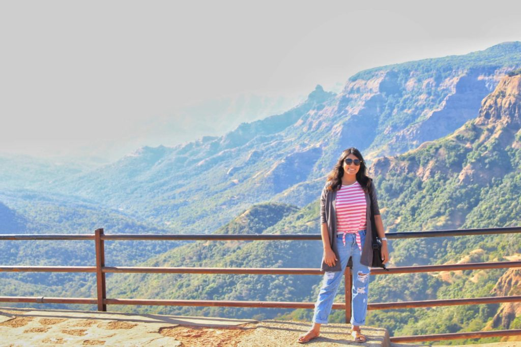 Things to do Amboli Ghat Views