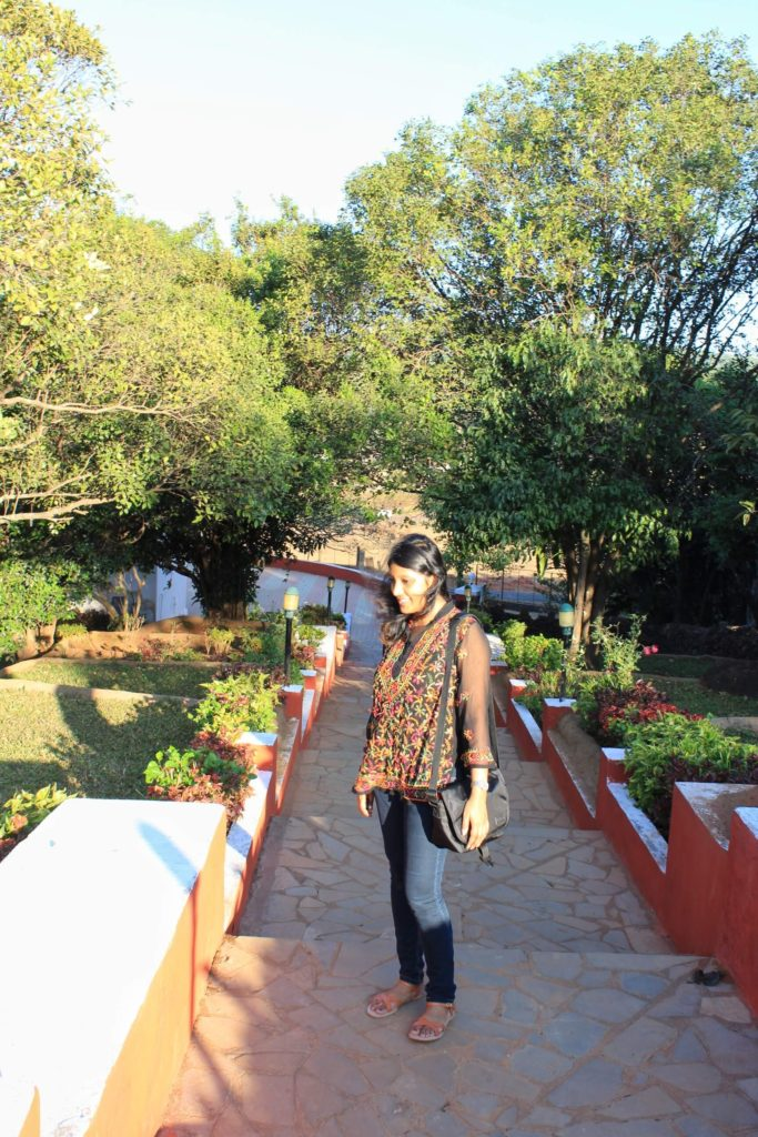 Hotels in Amboli Ghat