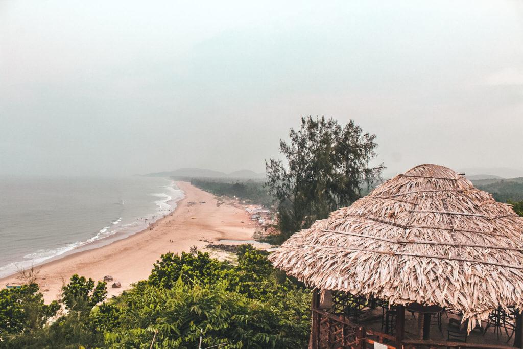 Gokarna Beach, Places to Visit in Gokarna Karnataka, 2 Day Itinerary for Gokarna Trip