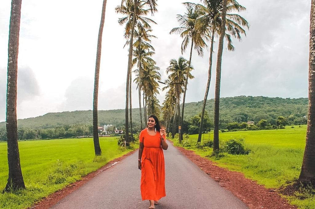 Parra - instagrammable places in Goa