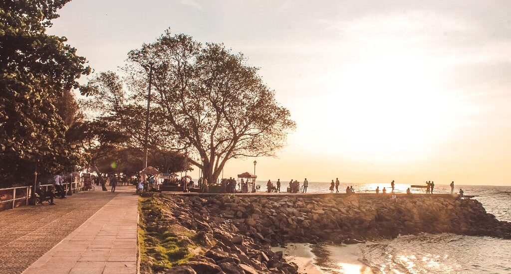 Fort Kochi beach - Places to visit in Fort Kochi and Mattancherry