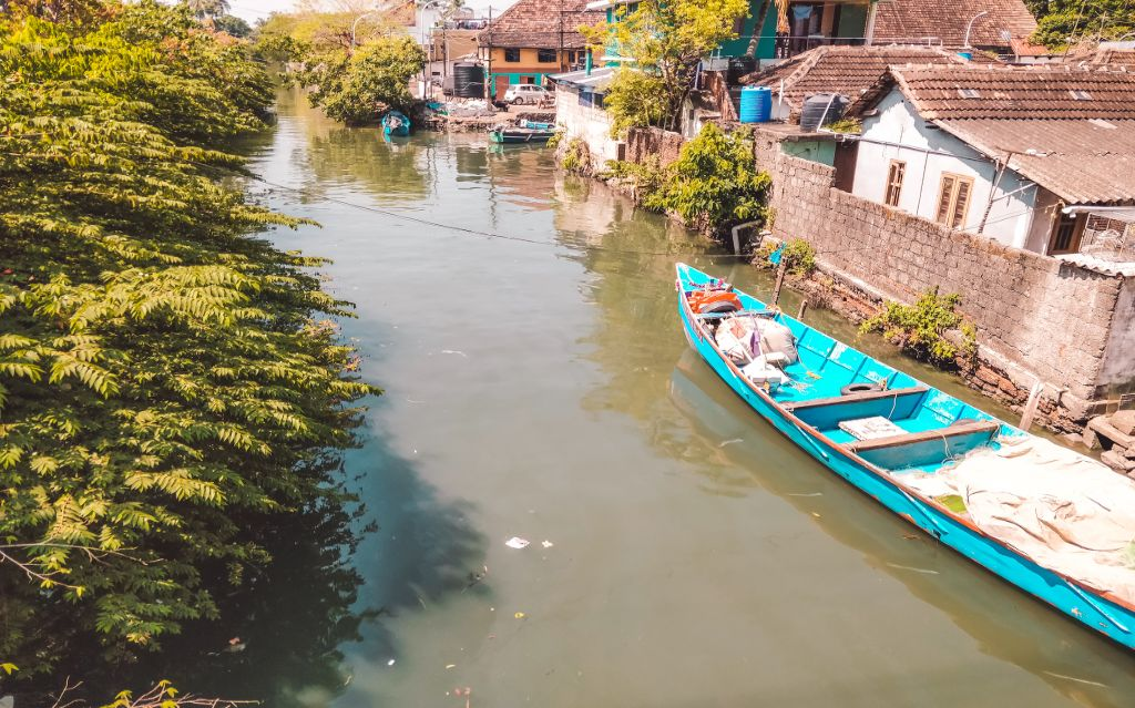 Kochi backwaters - Places to visit in Fort Kochi and Mattancherry