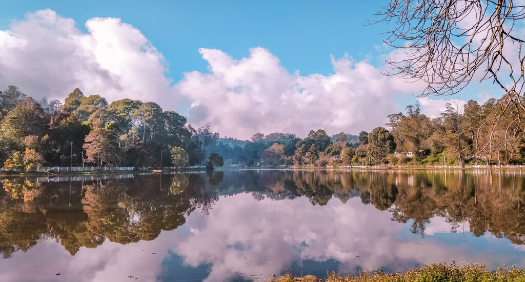 Best places to visit in Kodaikanal in 2 days