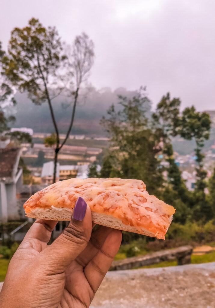 Pastry Corner Kodaikanal