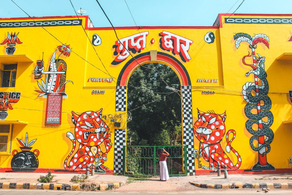 instagrammable-delhi-photo-guide-to-delhi-india-lodhi-art-district