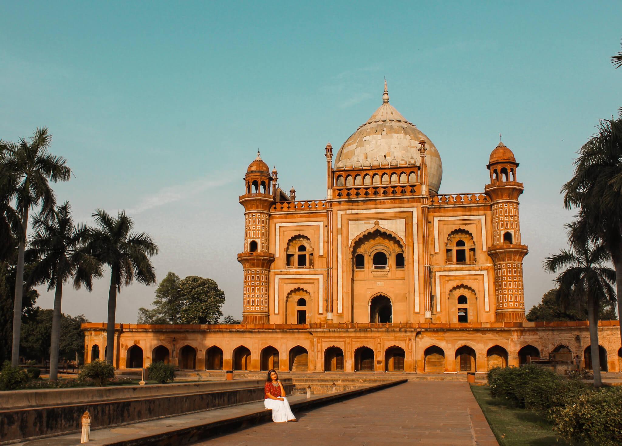 Top 8 Instagrammable Places in Delhi – A Delhi Photo Guide