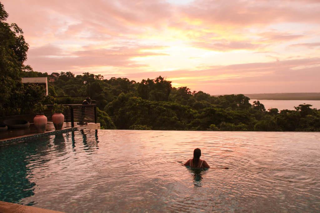 Panjim Goa resorts