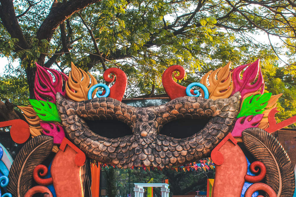 Things to do in Panjim - events - Goa carnival