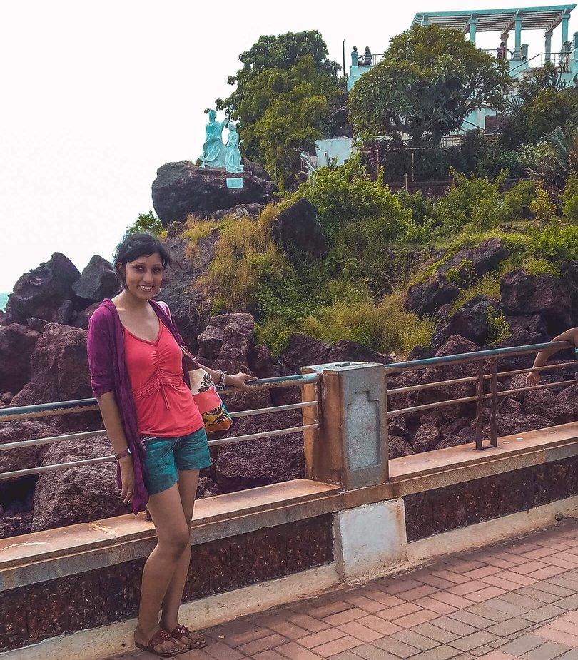 Dona Paula jetty in things to do in Panjim Goa