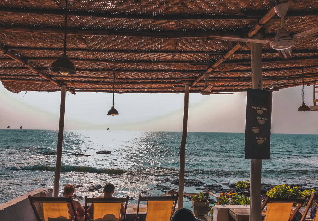 places to visit in Goa in 3 days itinerary - North Goa