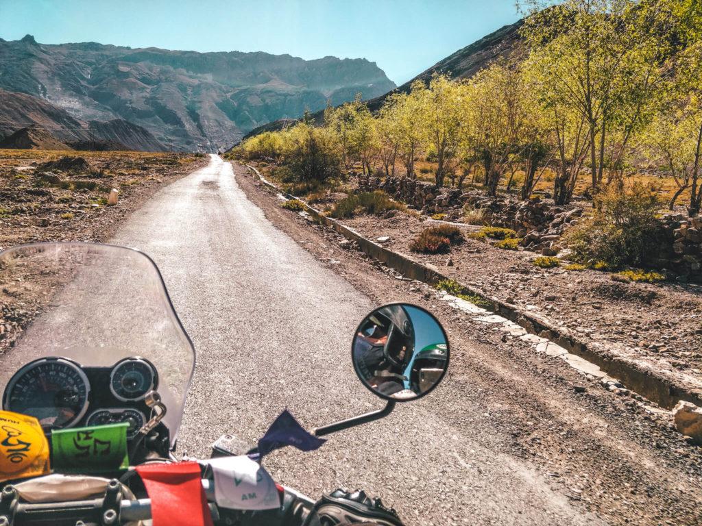 Spiti Valley itinerary for 8 days - Spiti Valley road trip on bike