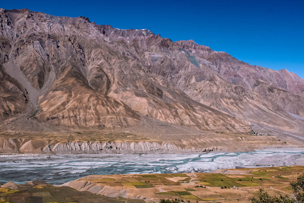 Spiti Valley Itinerary for 8 Days - Lahaul Spiti