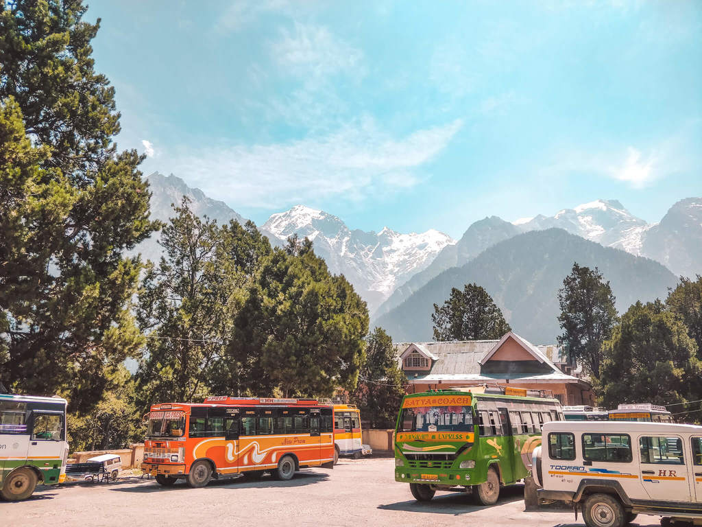Kinnaur Valley Itinerary: A Detailed Travel Guide with Costs and Route