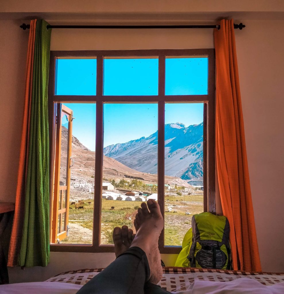 Spiti Valley itinerary for 7 days - Zostel Kaza
