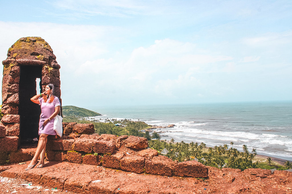 15 Best Places to Visit in North Goa – A Detailed Travel Guide