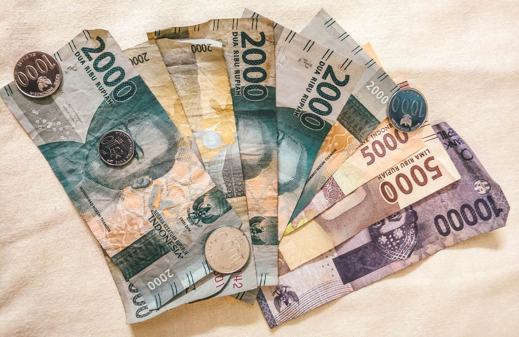 Budget trip to Bali frfom India - Tips to avoid Bali currency scams