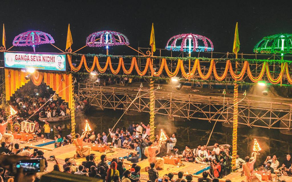 Dashashwamedh Ghat - Places to Visit in Varanasi in 2 Days - 2 Day Varanasi Itinerary