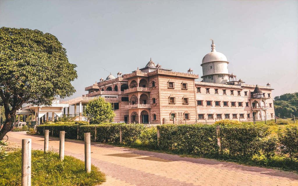 Kabir Math - Places to Visit in Varanasi in 2 Days - 2 Day Varanasi Itinerary