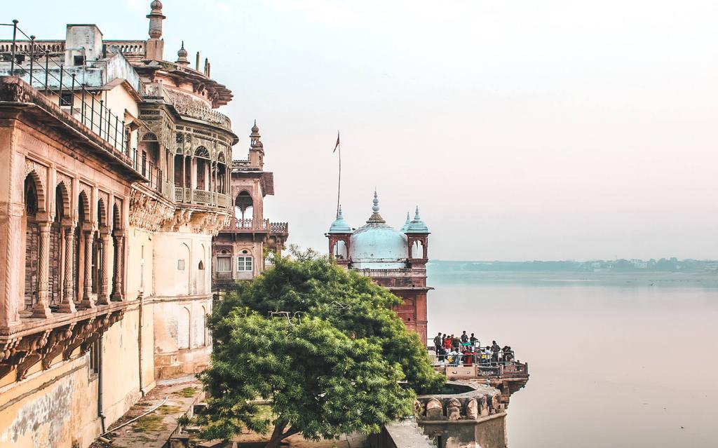 Ramnagar Fort - Places to Visit in Varanasi in 2 Days - 2 Day Varanasi Itinerary