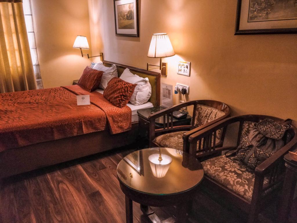 New Delhi Travel Guide - Delhi Hotels - Where to Stay in Delhi