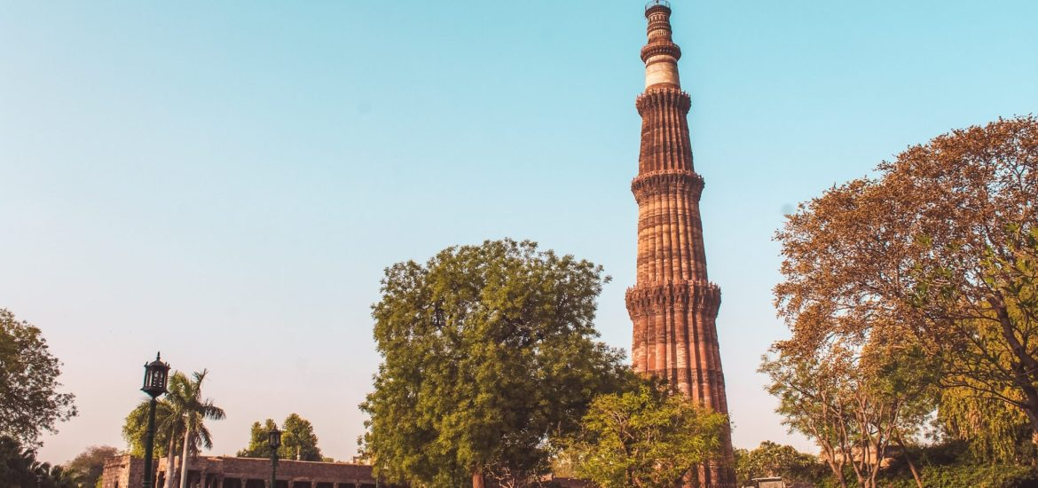 New Delhi Travel Guide - Places to visit in Delhi, India