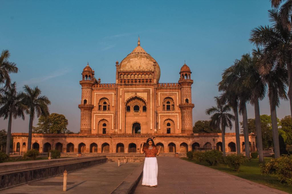 New Delhi Travel Guide - What to wear in Delhi
