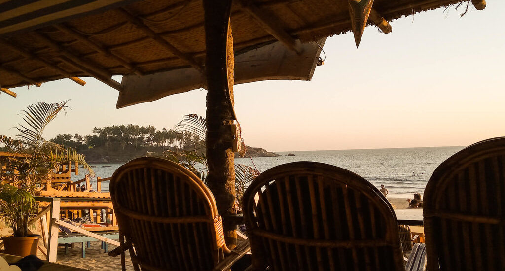Insider's travel guide to Goa, India