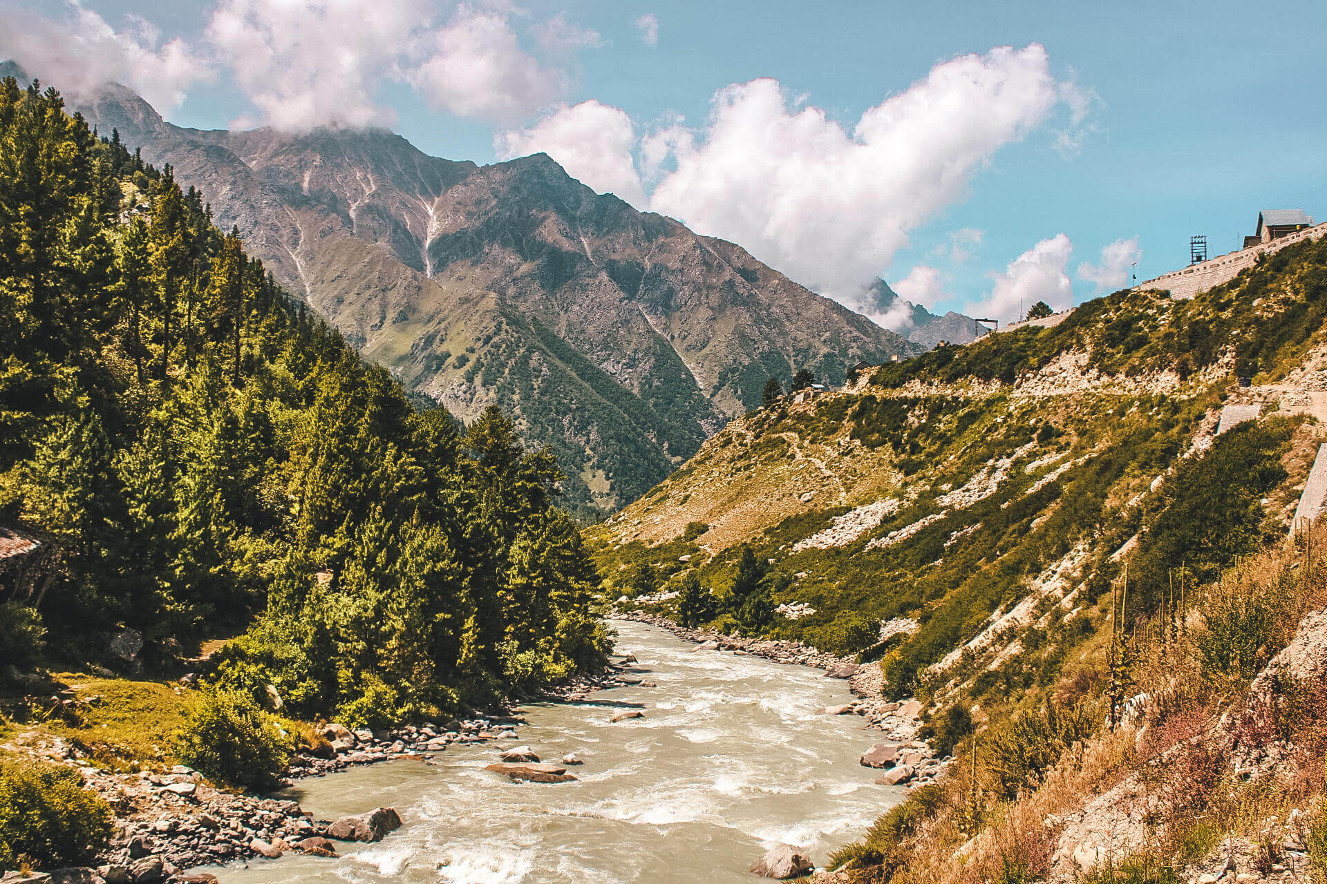 Perfect Delhi to Chitkul Travel Guide – Budget, Itinerary, Stay, Route