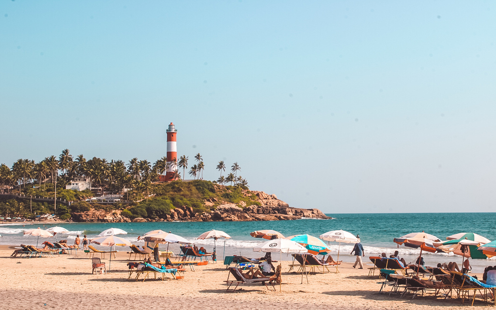 Kovalam - Backpacking Kerala travel guide and Kerala itinerary for 10 days