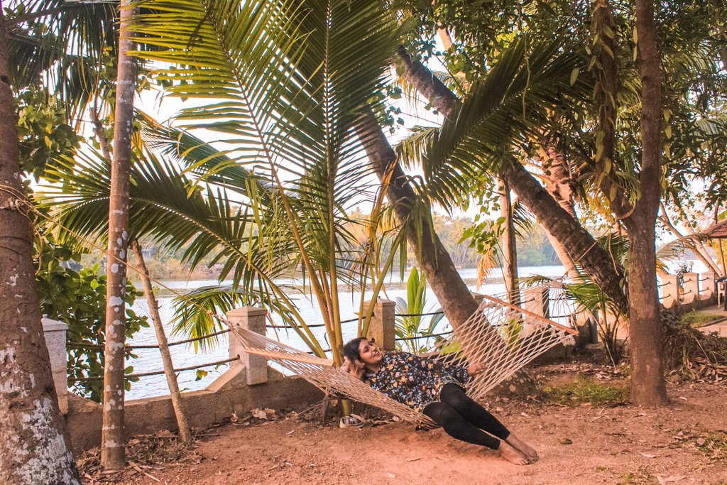 Where to Stay in Munroe island Kerala while backpacking Kerala