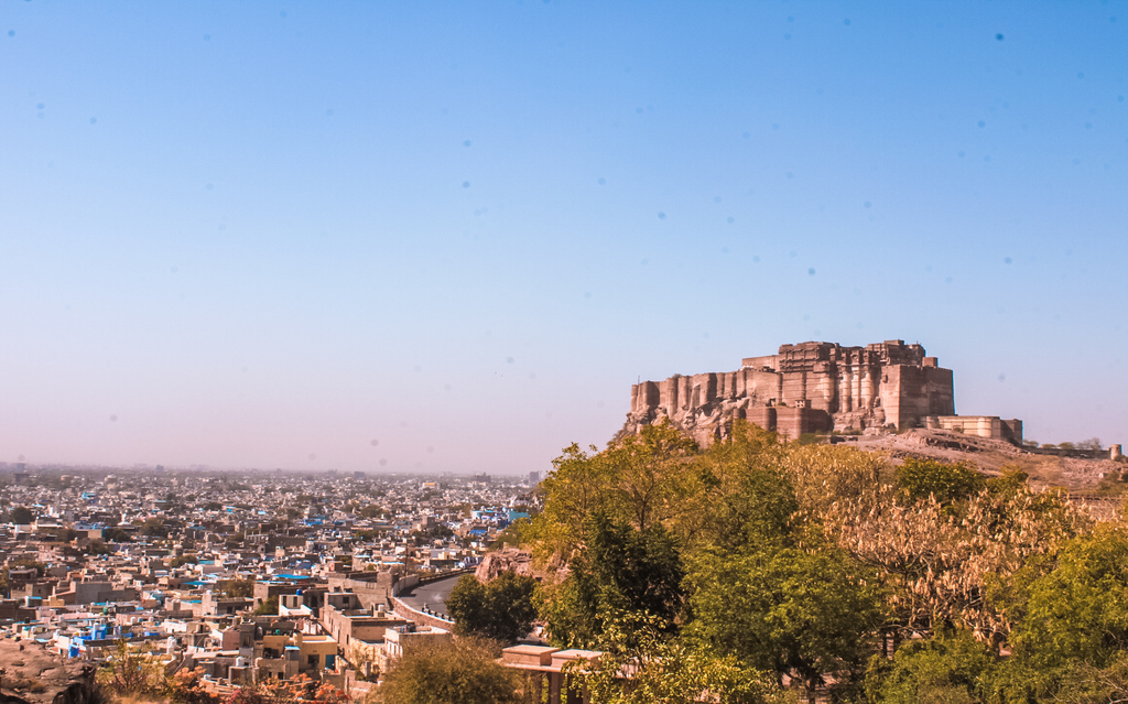 The Perfect Jodhpur Itinerary – 13 Best Places to Visit in Jodhpur in 2 Days