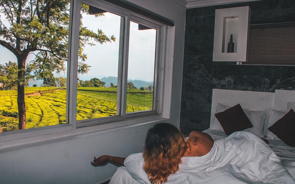 Gruenberg Tea Planation Haus - Hotels in Munnar overlooking the Munnar Tea Plantations and Munnar Hills