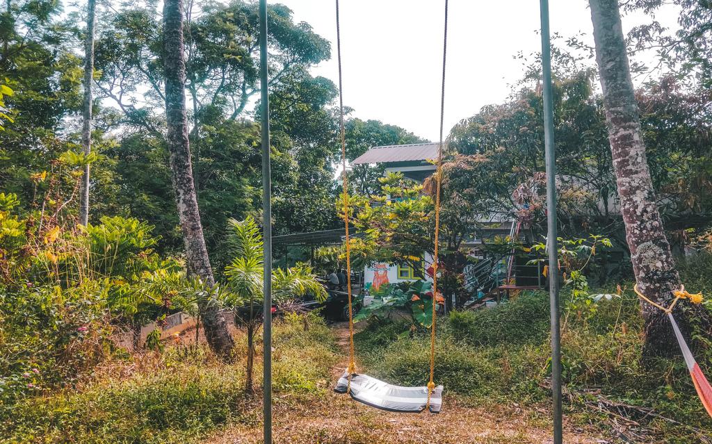 The Lost Hostel Munnar