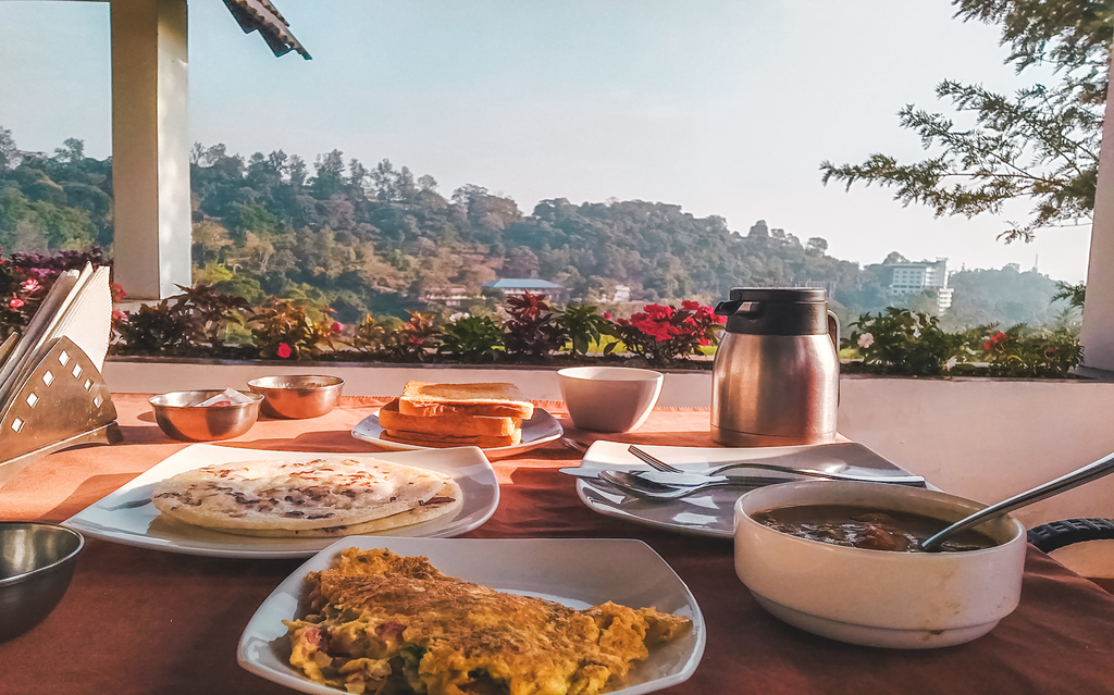 Where to Eat in Munnar Kerala